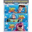 Toy Story 3-Movie Collection 3D (Blu-ray)