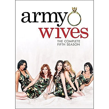 Army Wives: Season 5