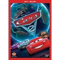 Cars 2 (DVD + Blu-Ray)