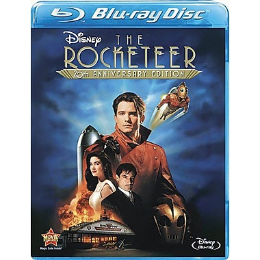 Rocketeer (Blu-Ray)