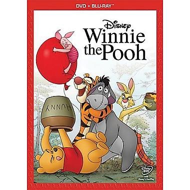 Winnie The Pooh (Blu-Ray + DVD)