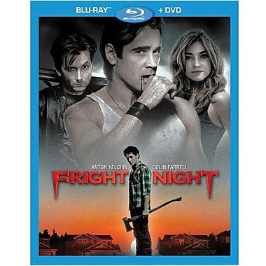 Fright Night (Blu-Ray + DVD)
