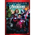 Avengers 3D (Blu-Ray + DVD + Digital Copy)