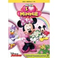 Disney Mickey Mouse Clubhouse: I Heart Minnie (with Digital Copy)