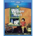 Whisper Of The Heart (Blu-Ray + DVD)