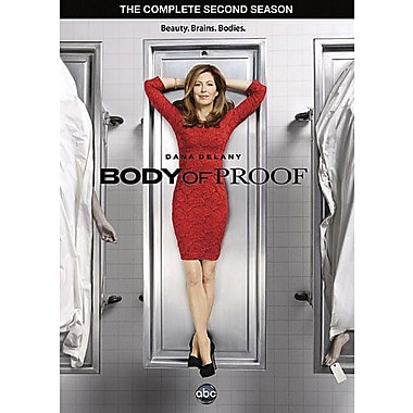 Body Of Proof: Season 2