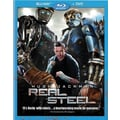 Real Steel (Blu-Ray + DVD)