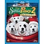Santa Paws 2: The Santa Pups (Blu-Ray +