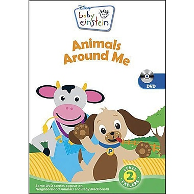 Baby Einstein: Animals Around Me