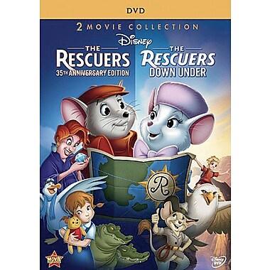 Rescuers 35th Anniversary