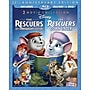 Rescuers 35th Anniversary (Blu-Ray + DVD)