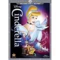 Cinderella Diamond Edition (DVD + Blu-Ray)