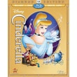 Cinderella Diamond Edition (Blu-Ray + DVD + Digital Copy)