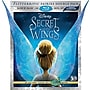 Secret Of The Wings 3d (blu-Ray + Dvd