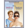 Princess Diaries 10th Anniversary Edition 2-Movie Collection (DVD + Blu-Ray)