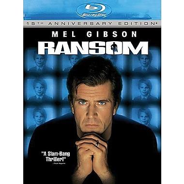 Ransom (Blu-Ray)