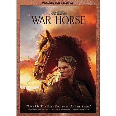 War Horse (DVD + Blu-Ray)