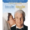Father Of The Bride 2-Movie Collection (Blu-Ray + DVD)