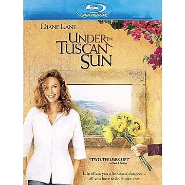 Under The Tuscan Sun (Blu-Ray)