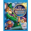 Great Mouse Detective Special Edition (Blu-Ray + DVD)