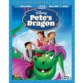 Pete's Dragon 35th Anniversary Edition (Blu-Ray + DVD)