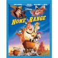 Home On The Range (Blu-Ray + DVD)