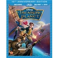 Treasure Planet (Blu-Ray + DVD)
