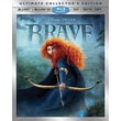Brave 3D (Blu-Ray + DVD + Digital Copy)