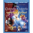 Cinderella II / Cinderella III 2-Movie Collection (Blu-Ray + DVD)