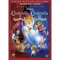 Cinderella II/Cinderella III 2-Movie Collection (DVD + Blu-Ray)