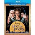 Hocus Pocus (Blu-Ray + DVD)