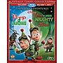 Prep & Landing 2-Holiday Adventure Collection (Blu-Ray +