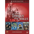 Disney 4-Movie Collection: Thrills and Chills