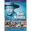 Disney 4-Movie Collection: Don Knotts
