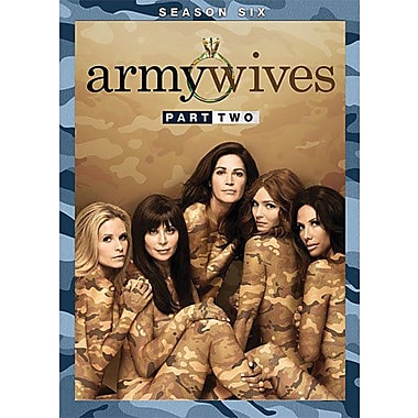 Army Wives: Season 6, Part 2