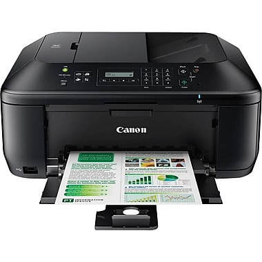 Canon PIXMA MX452 Wireless Inkjet All-in-One Printer