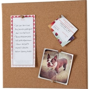 Martha Stewart Home Office™ with Avery® Wall Manager Cork Board