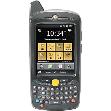 Motorola MC659B-PB0BAA00100 Rugged Mobility Computer