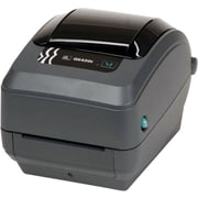 Zebra® GK42-102511-000 Direct Thermal Desktop Label Printer, 203 dpi (8 dots/mm)