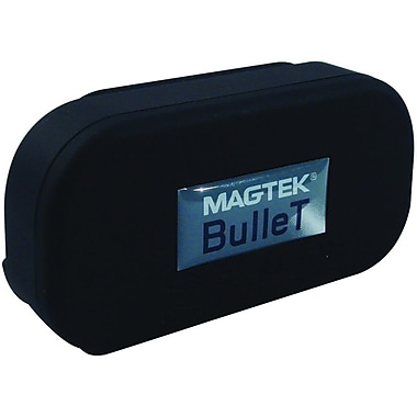 MAGTEK® 21073082 Magnetic Stripe Reader