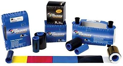 Zebra Technologies 05586BK11045 Premium Ribbon