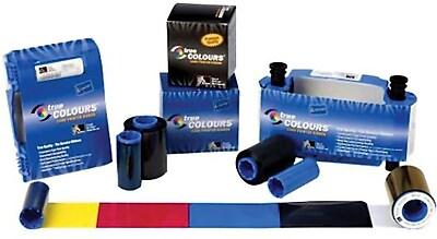 Zebra Technologies 02000BK10245 Standard Ribbon