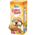 Coffee-mate® Liquid Coffee Creamer Singles, Hazelnut, 50/Box