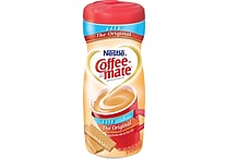 Nestlé® Coffee-mate® Powdered Creamer, Original Lite, 11 oz. Canister