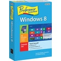 Professor Teaches Windows 8 (1-User) [Boxed]