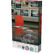 "Domtar FirstChoice Multiuse Paper, 24 lb., 11"" x 17"", Ream"