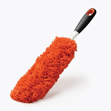 OXO Good Grips Microfiber Double Duster