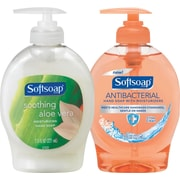 Softsoap Hand Soap, 7.5 oz., Assorted Scents