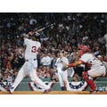 David Ortiz Walk Off Home Run Hand Signed  Photo 16x20