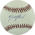 David Price Hand Signed MLB Baseball